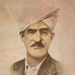Ghulam Ahmad Mahjoor,Kashmiri,poet,